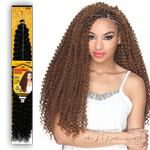 Zury Sis Synthetic Hair Braid - BOHEMIAN BRAID 20