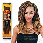 Zury Sis Synthetic Hair Braid - MALI LOC 14