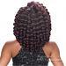 Zury Sis Naturali Star Synthetic Hair Braid - V-8-9-10 ROD SET