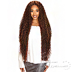 Zury Sis Beyond Synthetic Hair Lace Front Wig - BYD LACE H LEI