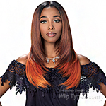 Zury Sis Slay Synthetic Hair Lace Front Wig - SLAY LACE H ERIS