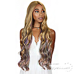 Zury Sis Beyond Synthetic Hair Lace Front Wig - BYD LACE H HERI