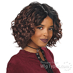 Zury Sis Prime Human Hair Blend C-Part Lace Front Wig - PM JIA