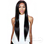 Zury Sis Synthetic Hair 13X4 Frontal Swiss Lace Wig - SW FP LACE H BREA