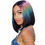 Zury Sis Beyond Synthetic Hair Lace Front Wig - BYD LACE H BEN