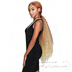 Zury Sis Beyond Synthetic Hair Lace Front Wig - BYD LACE H BEYON
