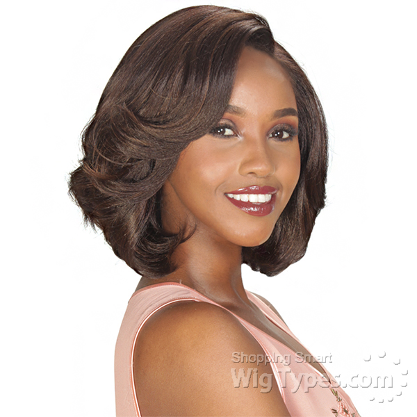 Zury Sis Beyond Synthetic Hair Lace Front
