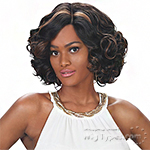 Zury Sis Beyond Synthetic Hair Lace Front Wig - BYD LACE H LARRY