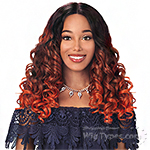 Zury Sis Beyond Synthetic Hair Lace Front Wig - BYD LACE H TILLY