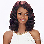 Zury Sis Beyond Synthetic Hair Lace Front Wig - BYD LACE H MURAD