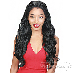 Zury Sis Beyond Synthetic Hair Lace Front Wig - BYD LACE H FARIS