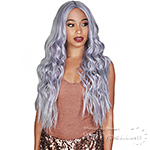 Zury Sis Beyond Synthetic Hair Lace Front Wig - BYD LACE H ALEXA