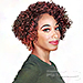 Zury Sis Beyond Synthetic Hair Lace Front Wig - BYD LACE H BALLY