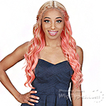 Zury Sis Beyond Synthetic Hair Lace Front Wig - BYD LACE H ROME