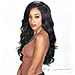 Zury Sis Beyond Synthetic Moon Hair Part Lace Wig - BYD MP LACE H FAB