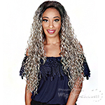 Zury Sis Beyond Synthetic Hair Lace Front Wig - BYD LACE H COMO