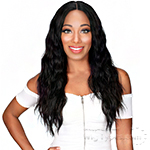 Zury Sis Synthetic Hair The Dream Lace Wig - DR LACE H KANI