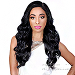 Zury Sis Royal Swiss Lace Synthetic Hair Lace Front Wig - LACE H ETSY