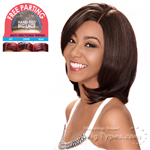 Zury Sis Synthetic Hair Lace Wig - FP LACE H SHU (4x4 free parting)