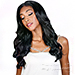 Zury Sis Beyond Synthetic Hair Lace Front Wig - BYD LACE H HALO
