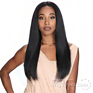 Zury Sis 100% Brazilian Virgin Remy Human Hair Lace Wig - HRH BRZ LACE LYRA (13x4 hand tied swiss lace)