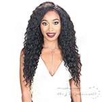 Zury Sis 100% Brazilian Virgin Remy Hair 360 Whole Lace Wig - HRH CUSTOM WH LACE W&W DEEP WAVE