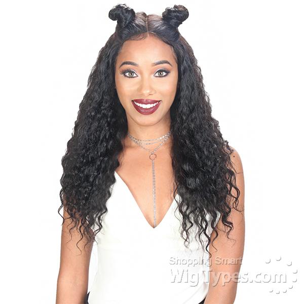 Zury Sis 100% Brazilian Virgin Remy Hair