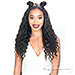 Zury Sis 100% Brazilian Virgin Remy Hair 360 Whole Lace Wig - HRH CUSTOM WH LACE W&W DEEP
