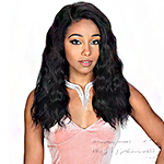 Zury Sis 100% Human Hair Lace Wig - HRH FULL LACE RUBY