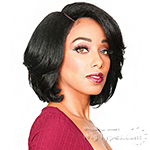Zury Sis Naturali Star Synthetic Hair Lace Front Wig - NAT LACE H BADU