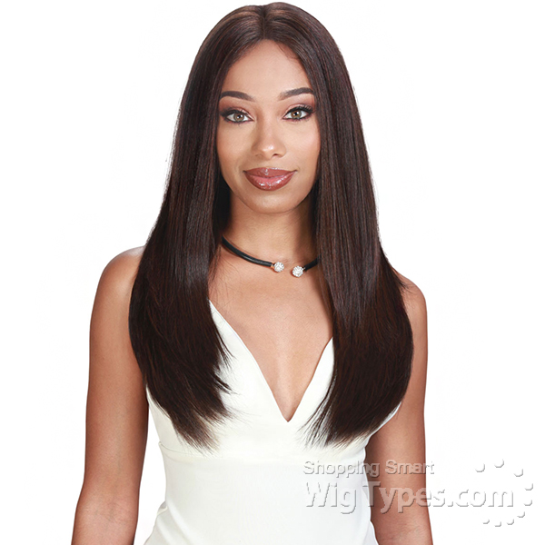 Zury Sis Prime Human Hair Blend 360 Lace
