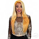 Zury Sis Synthetic 360 Lace Free Part Wig - 360 LACE H JILL