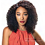 Zury Sis 100% Brazilian Virgin Remy Human Hair Lace Front Wig - HRH BRZ LACE SPRING