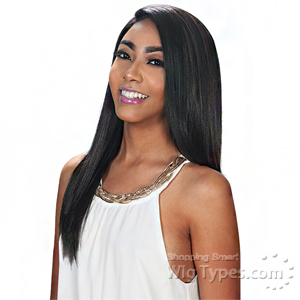 Zury Sis Slay Synthetic Hair Lace Front Wig - SLAY LACE H BIEN