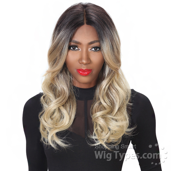 Zury Sis Slay Synthetic Hair Lace Front Wig
