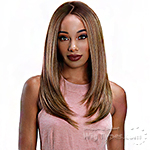Zury Sis Slay Synthetic Hair Lace Front Wig - SLAY LACE H FAME