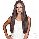 Zury Sis Slay Synthetic Hair 13X6 Frontal Lace Wig - SLAY LACE H MIA