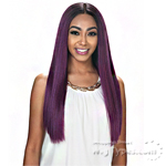 Zury Sis Synthetic Hair Swiss Lace Wig - SW LACE H WEN
