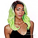 Zury Sis Beyond Synthetic Hair Lace Front Wig - BYD LACE H VIBE