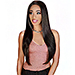 Zury Sis Prime Human Hair Blend Lace Front Wig - PM LACE VOLVO
