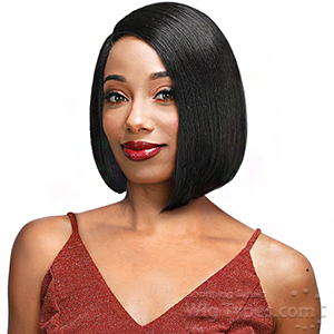 Zury Sis Slay Synthetic Hair Lace Front Wig - SLAY LACE H GIA SHORT