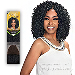 Zury Sis Synthetic Hair Weave - V-8-9-10 WANDA CURL (V-Shape Finish Style / One Pack Enough)