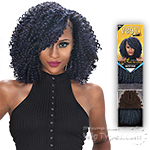 Zury Sis Synthetic Hair Weave - V-8-9-10 WATER WAVE (V-Shape Finish Style / One Pack Enough)
