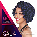 Zury Sis Synthetic Hair Wig - A LINE H GALA