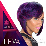 Zury Sis Synthetic Hair Wig - A LINE H LEVA