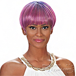 Zury Sis Blunt Synthetic Hair Wig - BLUNT H LOGAN