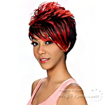 Zury Sis Synthetic Hair Wig - CELEB H LEONIE