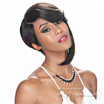 Zury Sis Diva Collection Synthetic Hair Pre Tweezed Part Wig - DIVA H BEE
