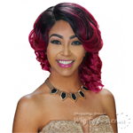 Zury Sis Diva Collection Synthetic Hair C Part Wig - DIVA H LALA