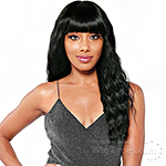 Zury Sis The Dream Synthetic Hair Wig - DR H FRODO